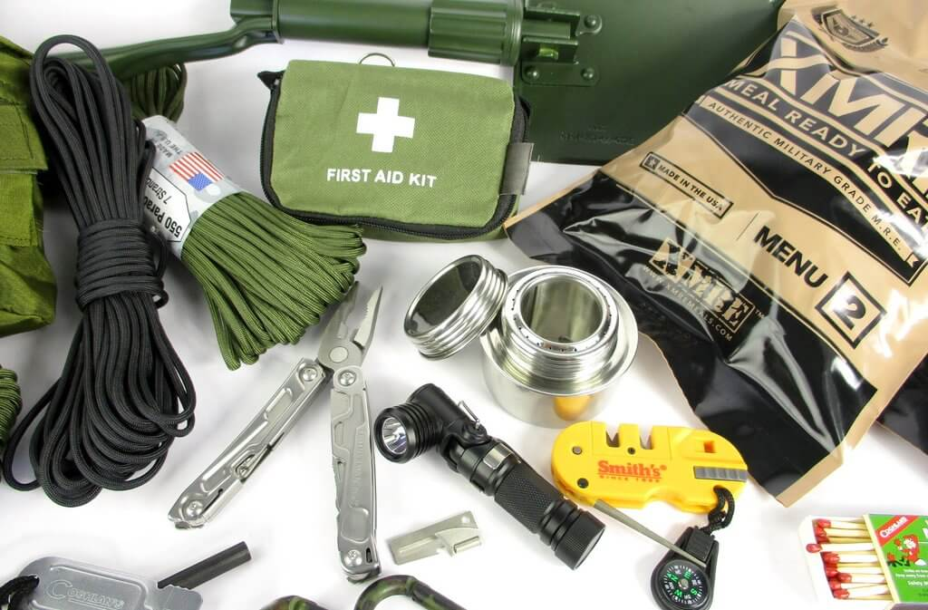 survival-kit-basics
