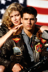 G-1 Jacket from Top Gun