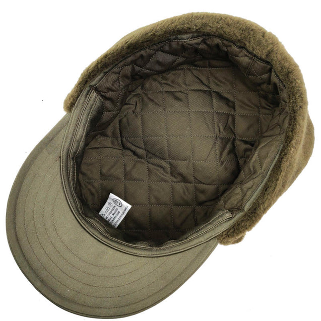 Austrian Winter Field Cap