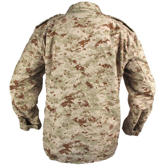 Saudi National Guard Jacket