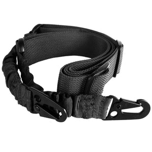 Tactical Rifle Sling - Black