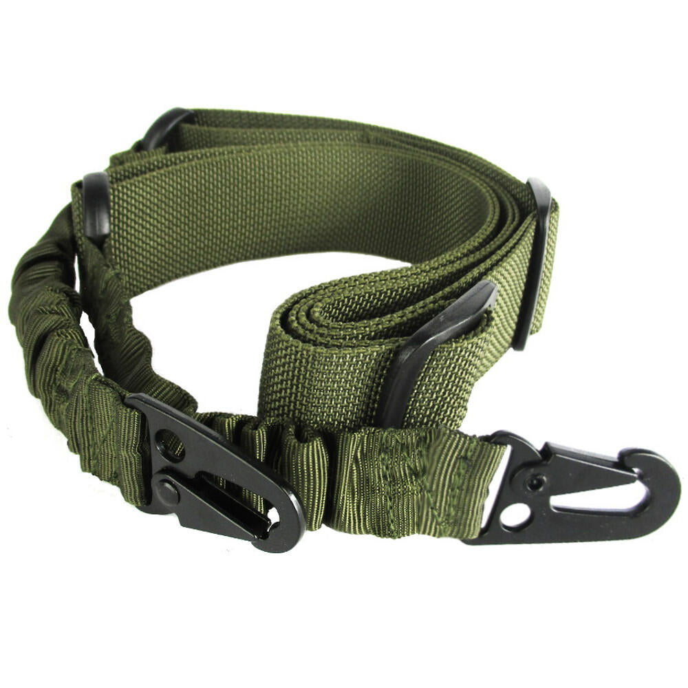 Tactical Rifle Sling