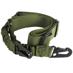 Tactical Rifle Sling - Olive Drab