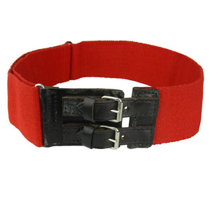 NZ Regular Force Cadet Belt