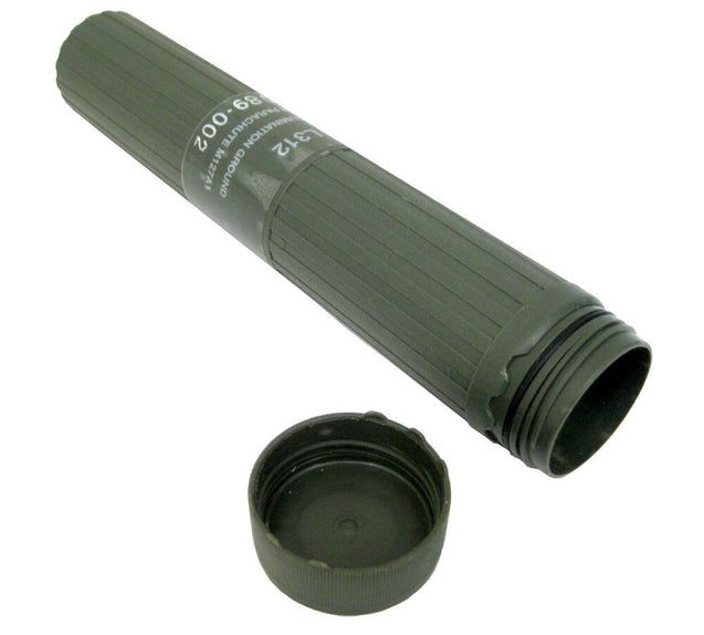 Watertight Flare Container