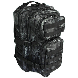 US Style 40L Recon Pack - Kryptek Night