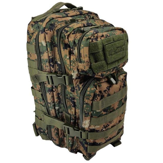 Assault Recon Pack 25L - MARPAT