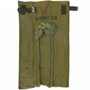 US WWII Transport Bag