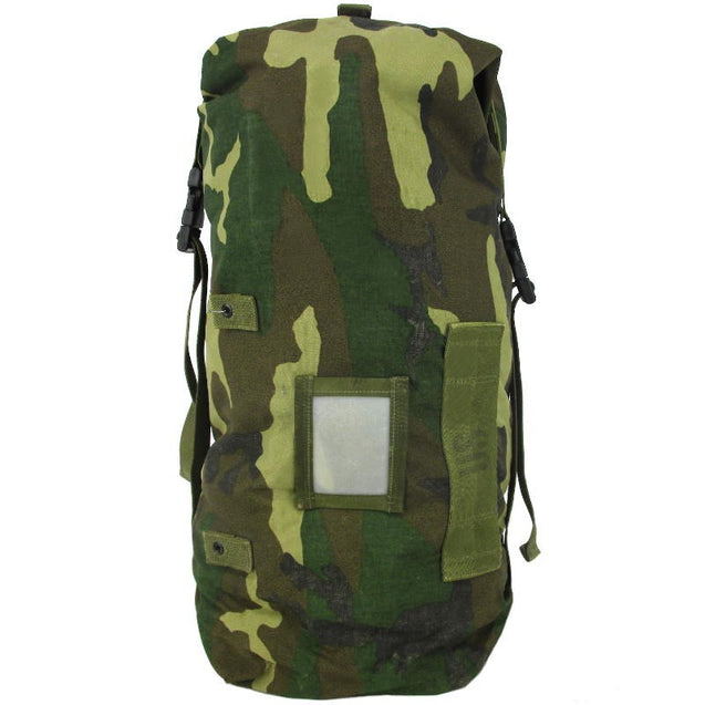 USGI Woodland NBC Stuff Sack
