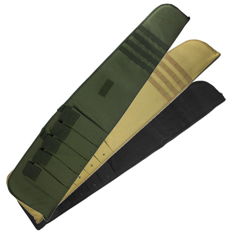 High Caliber Rifle Case