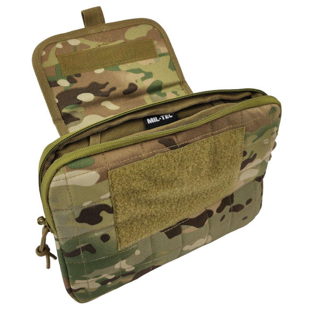 Military Tablet Travel Case - Multicam