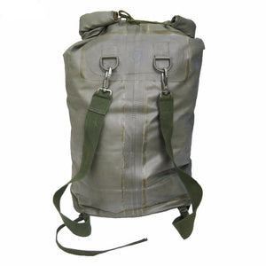 French Watertight Duffel Bag