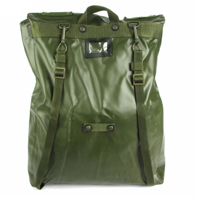 Czech Army M85 Large Rucksack