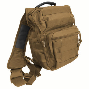 One Strap Assault Sling Pack