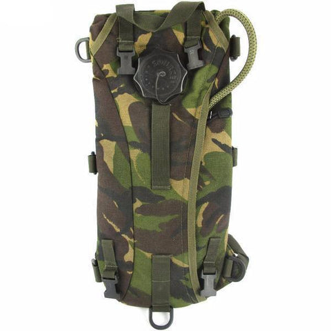British Army DPM Hydration Pack