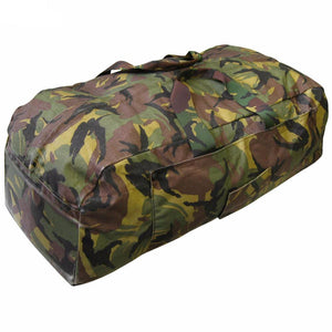 Dutch Army DPM Kit Bag