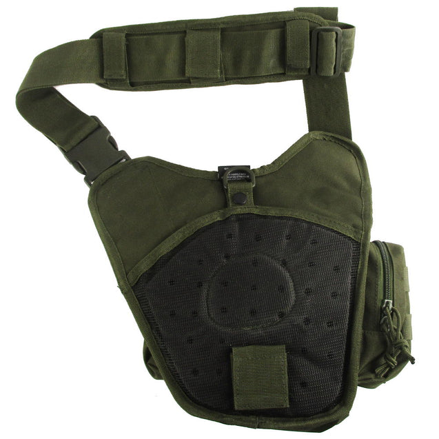 Tactical Sling Bag - OD