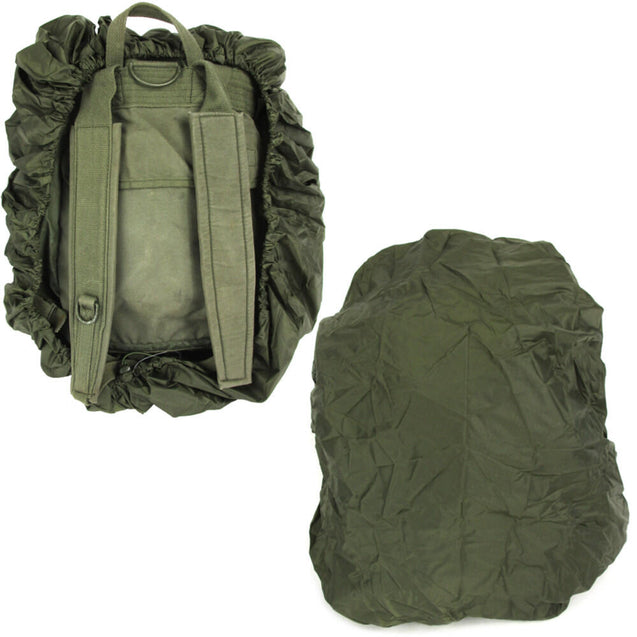 Olive Drab 130L Pack Cover