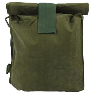 Danish Army M69 Gas Mask Bag