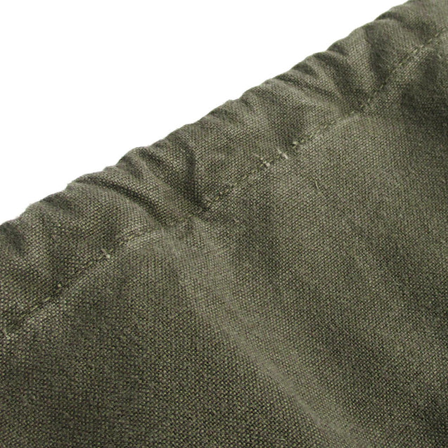 German Olive Drab Laundry Bag