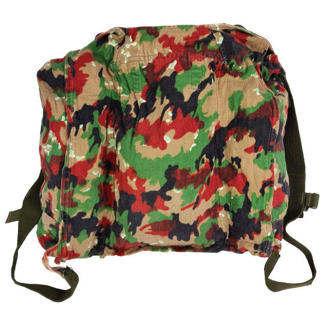 Swiss Army Alpenflage M70 Backpack