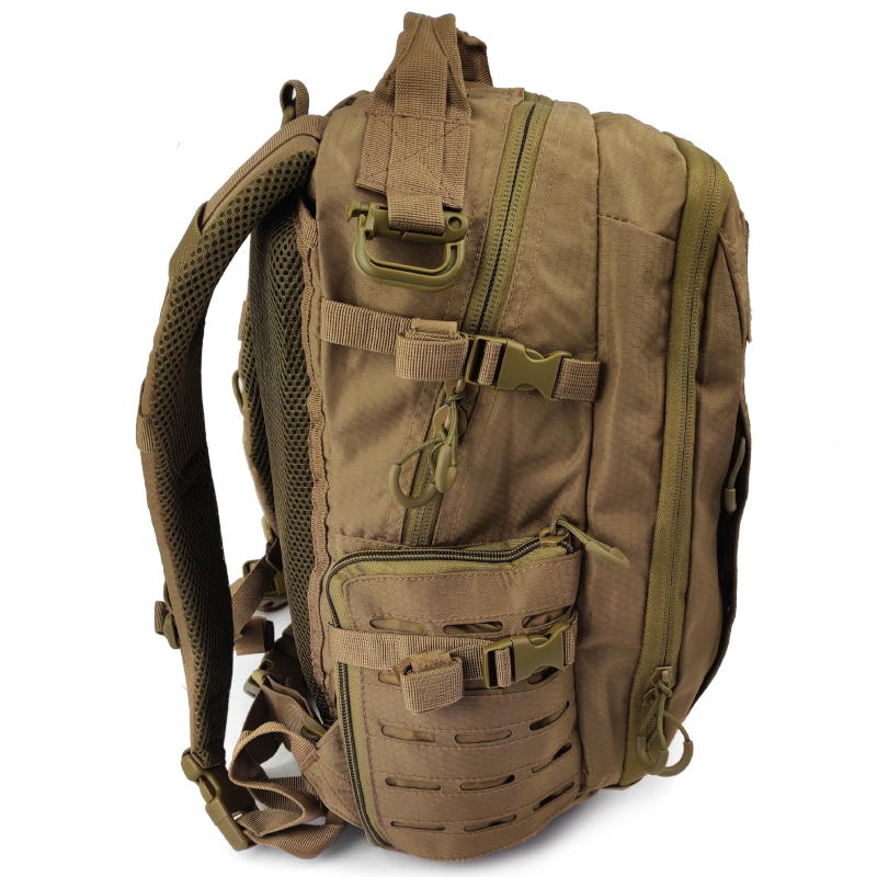 89e1731e4ecd Hextac Backpack - 25L