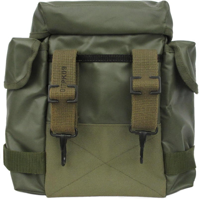 Polish Army MP5 Gas Mask Bag