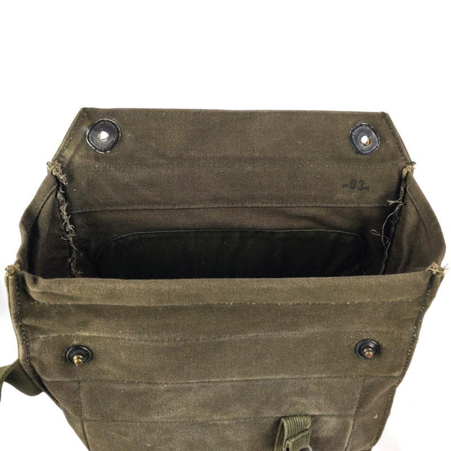 USGI M17 Gas Mask Bag