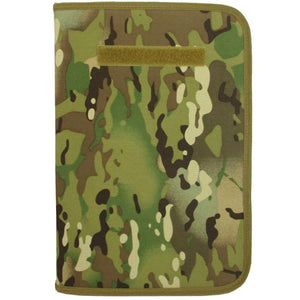 Tactical A4 Ring Binder Organiser