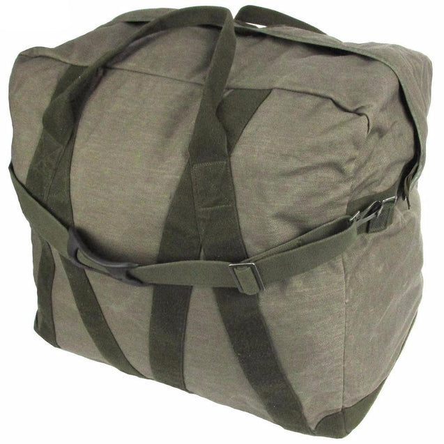 German Pilots Holdall Bag