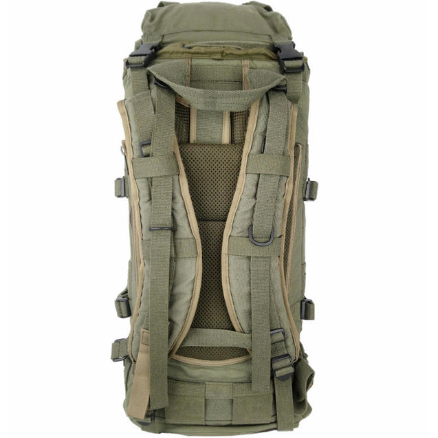 Austrian Army Hiking Pack - 50L