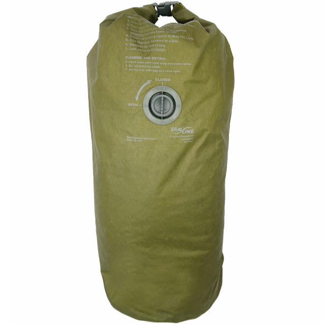 USMC OD ILBE Waterproof Bag Liner