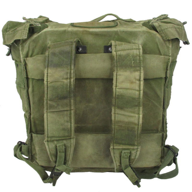 Australian Army OD Canvas Field Pack