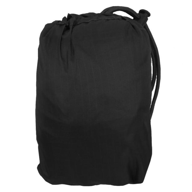 Black Assault Pack Cover - 40L