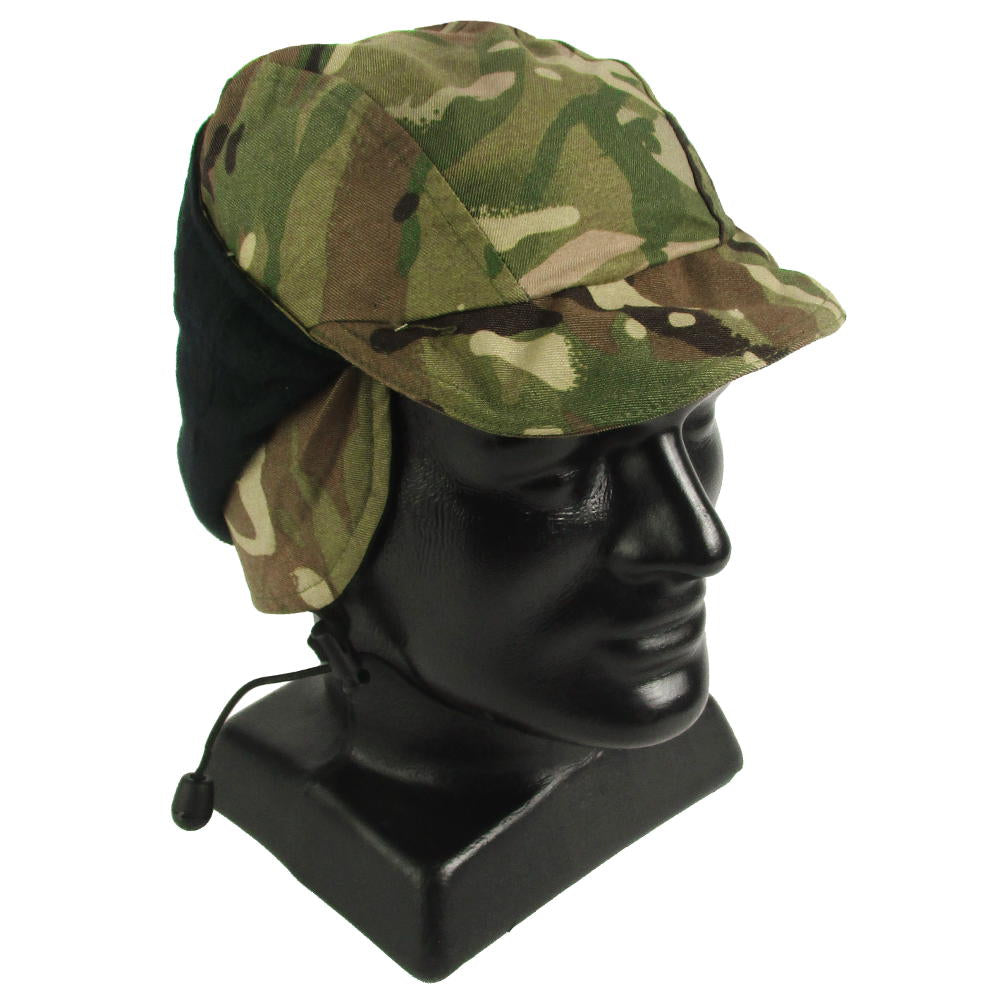 945590ed44808 British Army MTP Cold Weather Cap