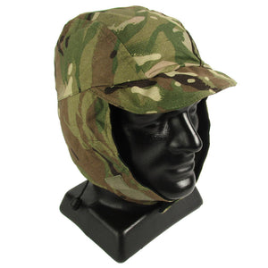 British Army MTP Cold Weather Cap