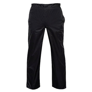 Black All Weather Pants