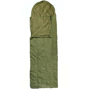 British Jungle Sleeping Bag