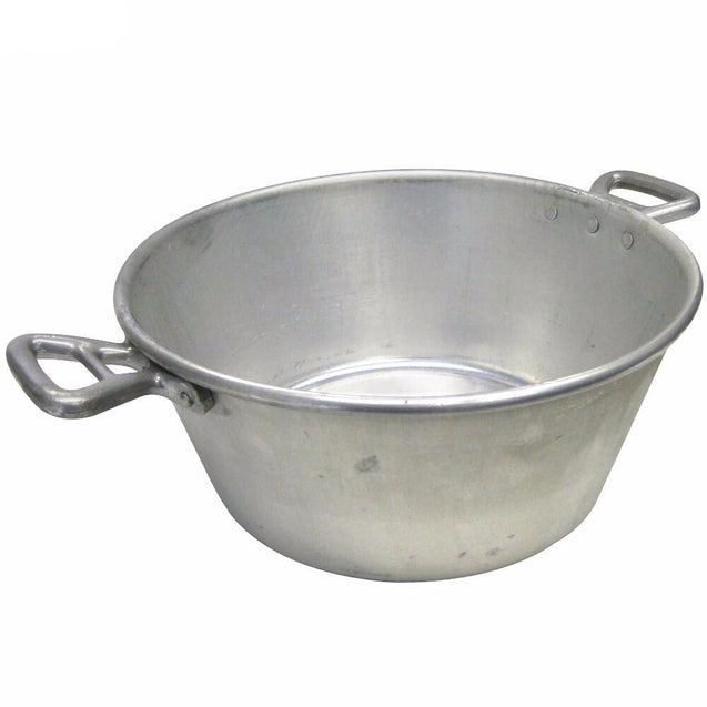 French Army Aluminium Pot