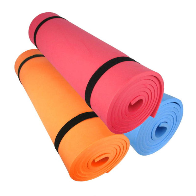 Foam Camping Bed Roll 8mm