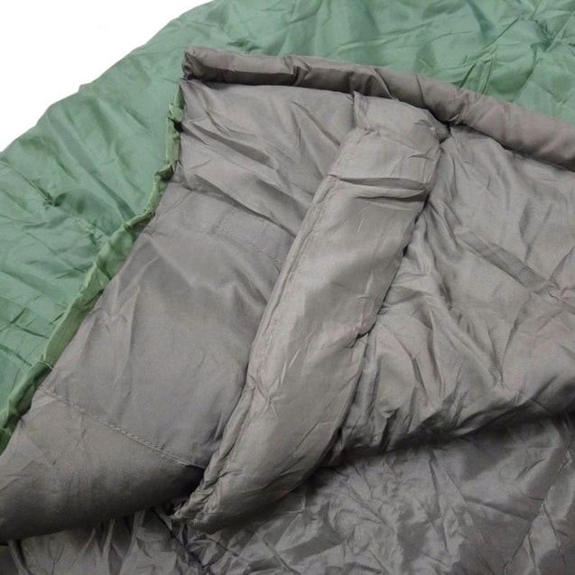 OD Temperate Military Sleeping Bag