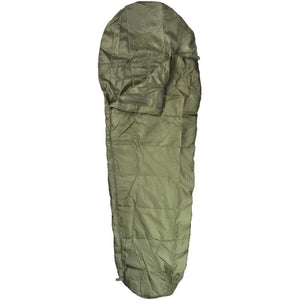 Commando Sleeping Bag