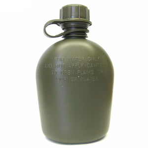 Olive Drab Canteen