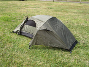 Olive Drab One Man Recon Tent