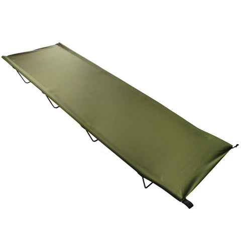 Olive Drab Camping Stretcher
