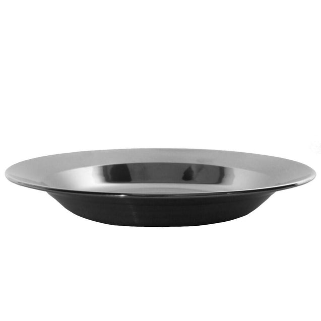 Stainless Steel 22cm Plate
