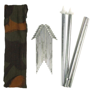 Hungarian Tent Pole Set
