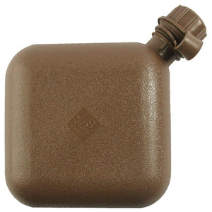 US 2QT. Collapsible Coyote Canteen