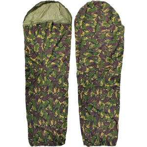 British Army MVP Bivy Bag - DPM