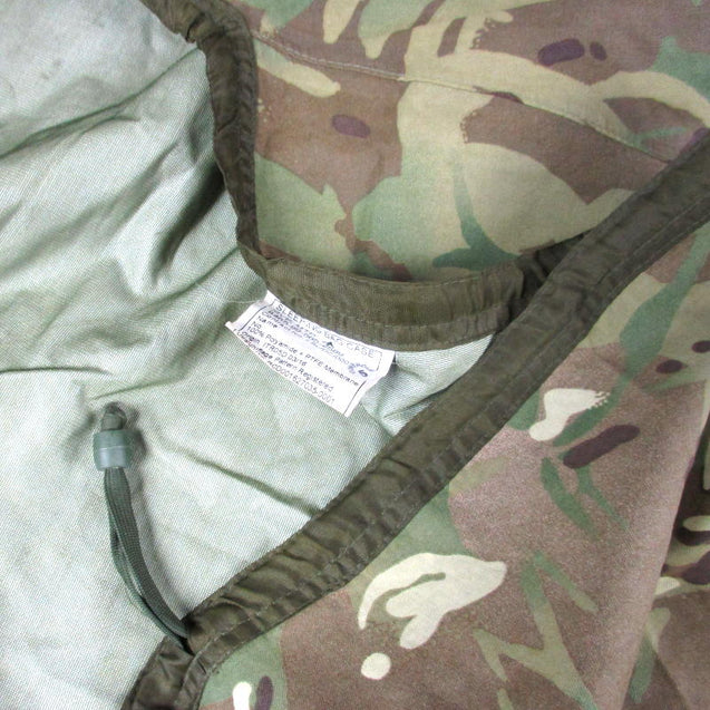 British Army MVP Bivi Bag - MTP